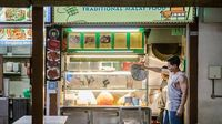 Food Lore, Drama Soal Makanan Asia yang Dibintangi Artis Indonesia