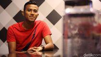 Teja Paku Alam Resmi Berseragam Persib Bandung