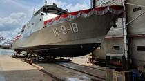 Mengintip Kapal Patroli TNI Rp 86 M Made In Indonesia
