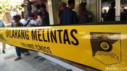 Total 4 Terduga Teroris Ditangkap di Banten Usai Bom Bunuh Diri di Medan