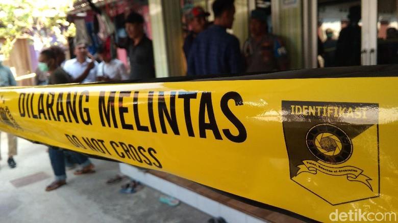 Densus 88 Kembali Amankan Dua Terduga Teroris JAD Cirebon