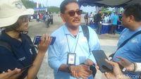 Asisten Deputi Pemasaran 1 Regional 3 Kemenpar, Muhammad Ricky Fauziyani