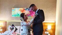 Gas Langsung! Emma Waroka Ingin Punya Anak dari Suami Berondong