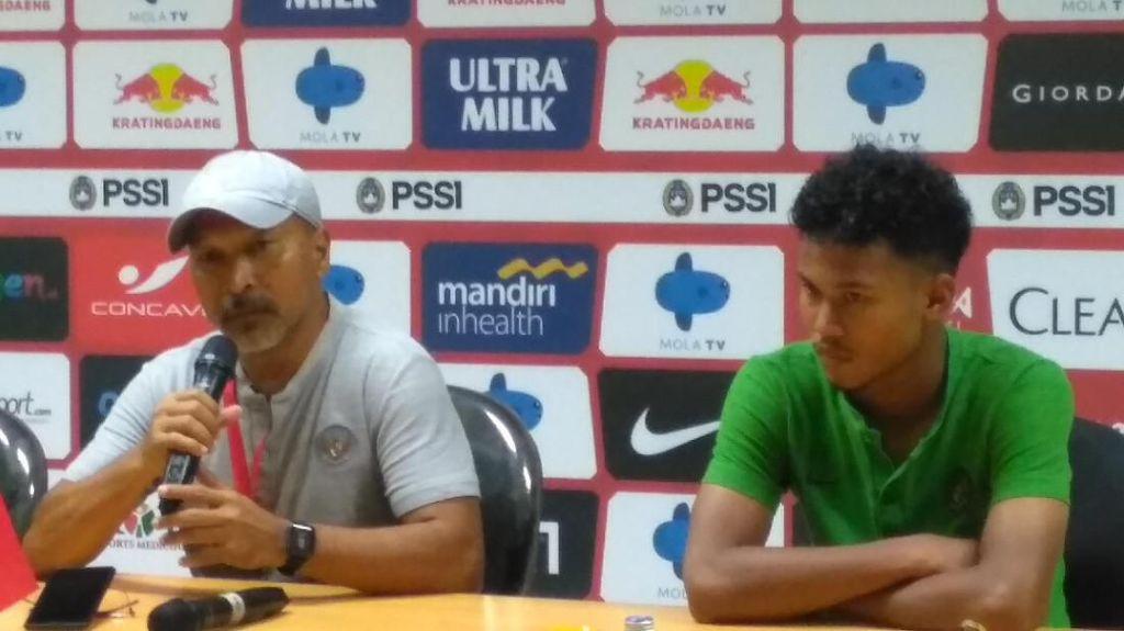 Kemenangan Timnas U-19 Pelipur Lara Hasil Jeblok Timnas Senior