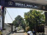 Sekolah Tak akan Panggil Lagi Motivator yang Tempeleng Pelajar SMK