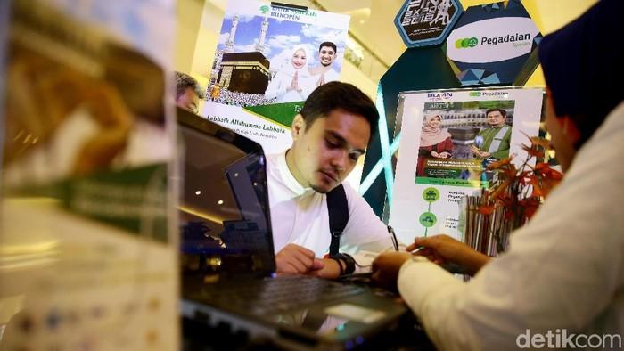 Bulan Oktober menjadi bulan Inklusi Keuangan Nasional. PT Bank Syariah Bukopin (BSB) ambil bagian dalam acara Fin Expo 2019 dengan Beragam penawaran menarik.