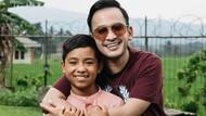 Konsumsi ASI Sarwendah, Betrand Peto Sudah Kayak Anak Kandung