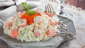 Begini Cara Terbaik Masak Mie Shirataki Menurut Ahli Gizi