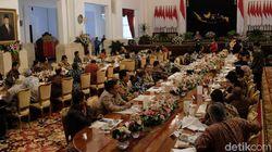 Keperluan Mendesak, Jokowi Akui Pernah Beri Perintah Langsung ke KSAD