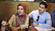 Seteru Bisnis, Medina Zein Bantah Cibir Zaskia Sungkar Tak Punya Anak