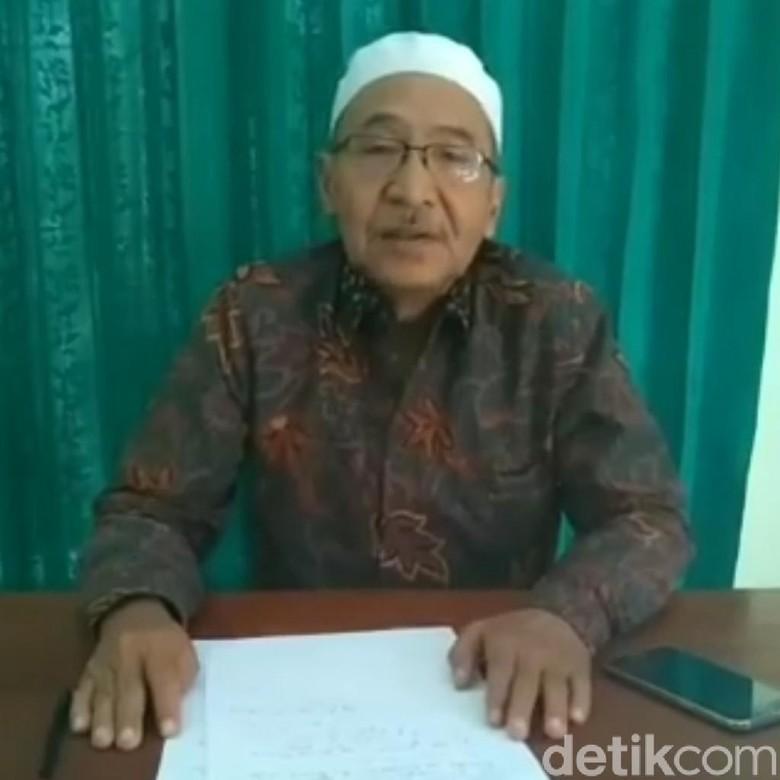 FKUB Kota Pasuruan Ajak Warga Jaga Kondusivitas Jelang Pelantikan Jokowi