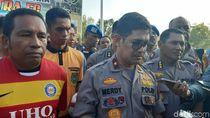 Jelang Pelantikan Jokowi, Kapolda Sultra Ajak Warga Jaga Keamanan