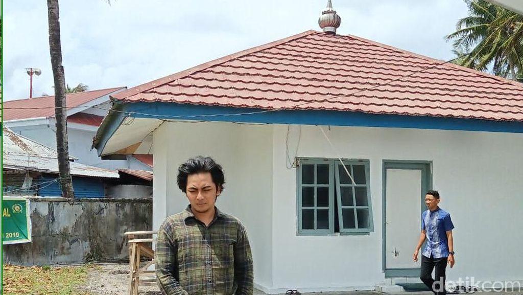 Potret Umat Muslim di Pulau Kristen, Wujud Toleransi Agama RI