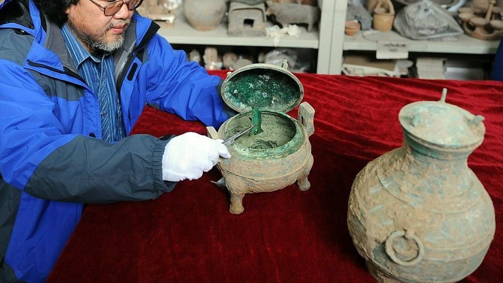 Tetap Awet, Ini 10 Makanan Tertua di Dunia Berusia Ribuan Tahun