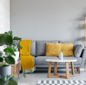7 Ide Ruang Tamu Minimalis Modern, Bikin Rumah Makin Cantik