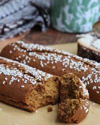 Bangga! Roti Gambang Masuk Daftar 50 Roti Terbaik di Dunia