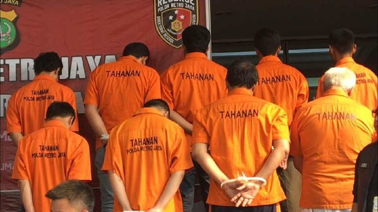 Puslabfor: Bom Rakitan Buatan Abdul Basith cs Canggih, Daya Ledak Kuat