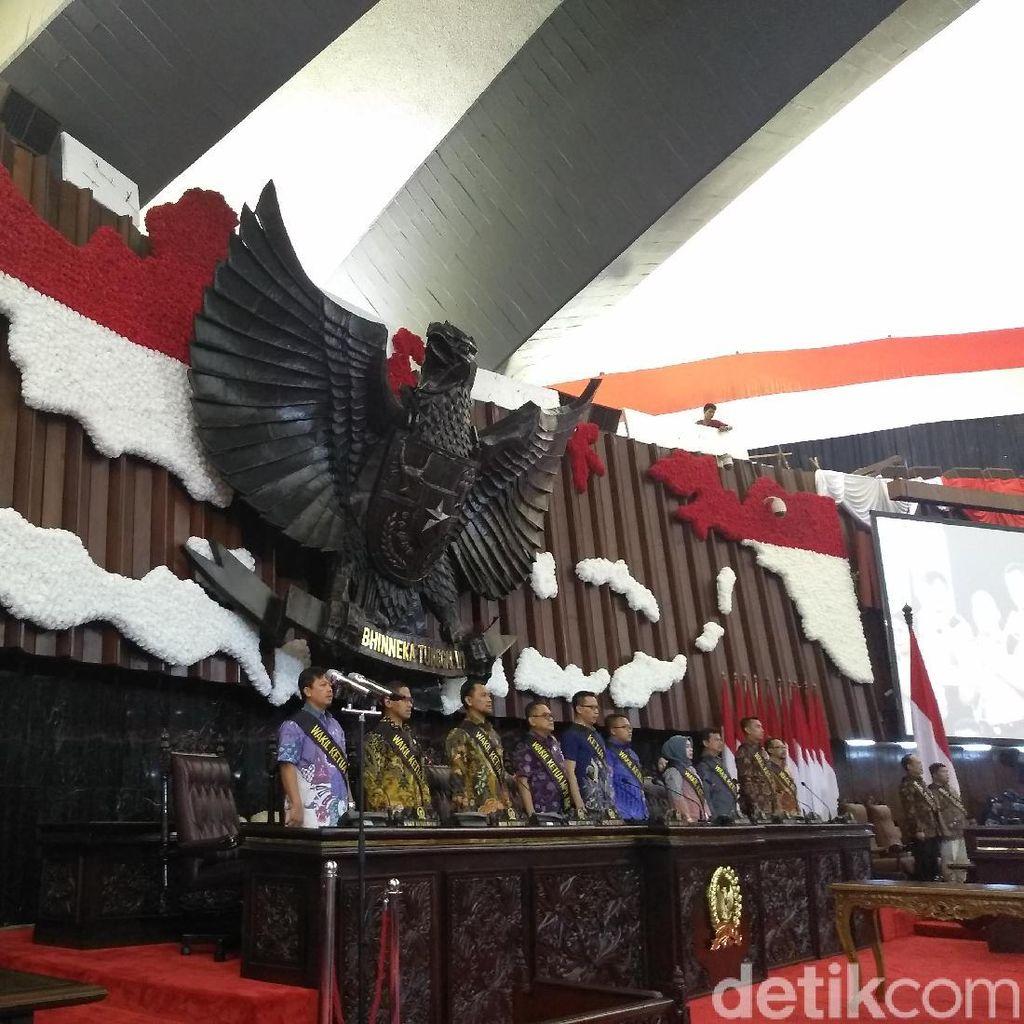 Ada Perbedaan dalam Agenda Pelantikan Jokowi 2014 dan 2019, Seperti Apa?