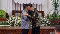 KSP Beberkan Capaian 5 Tahun Jokowi-JK: dari Politik hingga Antikorupsi