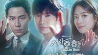Drama Korea tentang dokter.