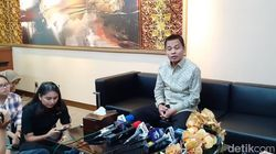 Penuhi Permintaan Jokowi, MPR Sebut Pelantikan Presiden Digelar Sederhana