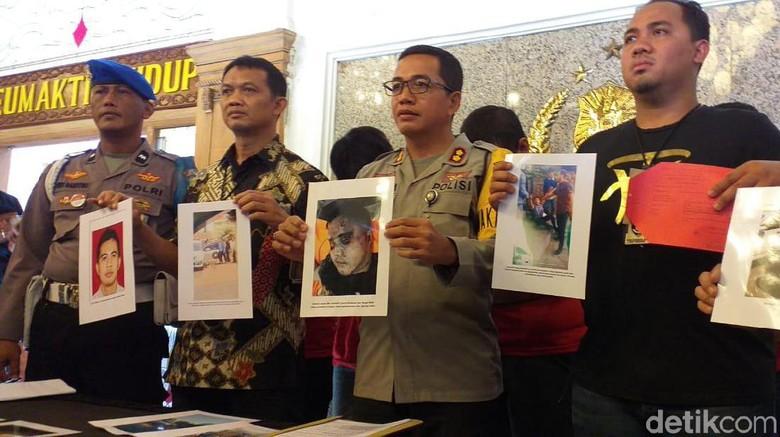 Begini Kronologi Penculikan dan Pembunuhan Seorang Suami di Surabaya