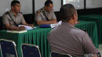Eks Kasat Reskrim Jalani Sidang Disiplin Tewasnya 2 Mahasiswa di Kendari