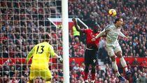 Van Dijk: MU Vs Liverpool Tak Penting-penting Amat