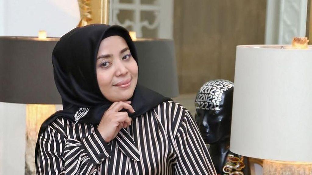 Muzdalifah Unggah Video Nastar, Netizen Malah Debat Mentega dan Margarin
