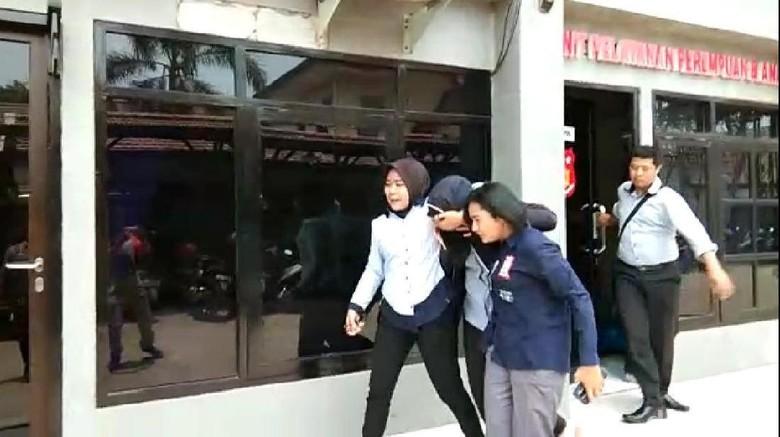 Laporan Kasus Istri Polisi Selingkuh dengan Dokter Dicabut, Ini Alasannya