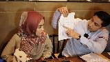 Polisikan Irwansyah, Medina Tak Terima Disebut Kacang Lupa Kulit