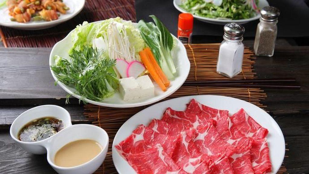 Siapkan 5 Hal Ini Untuk Membuat Shabu-shabu di Rumah