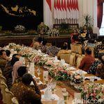 Sri Mulyani ke Jokowi: Maaf Pak, Suka Nakal dan Dablek