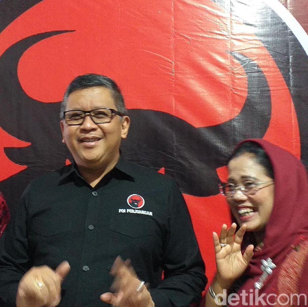 3 Kepala Daerah di Jatim Dilirik Jokowi Masuk Bursa Calon Menteri