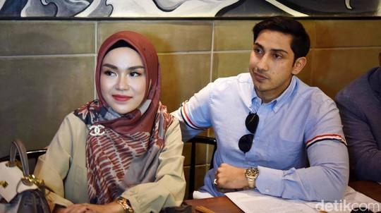 Medina Zein: Laporkan Irwansyah, kini Ditangkap Karena Narkoba