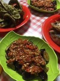 Sengatan Pedas Sambal 'Devil' hingga Makanan Minang Mantap Bikin Laper