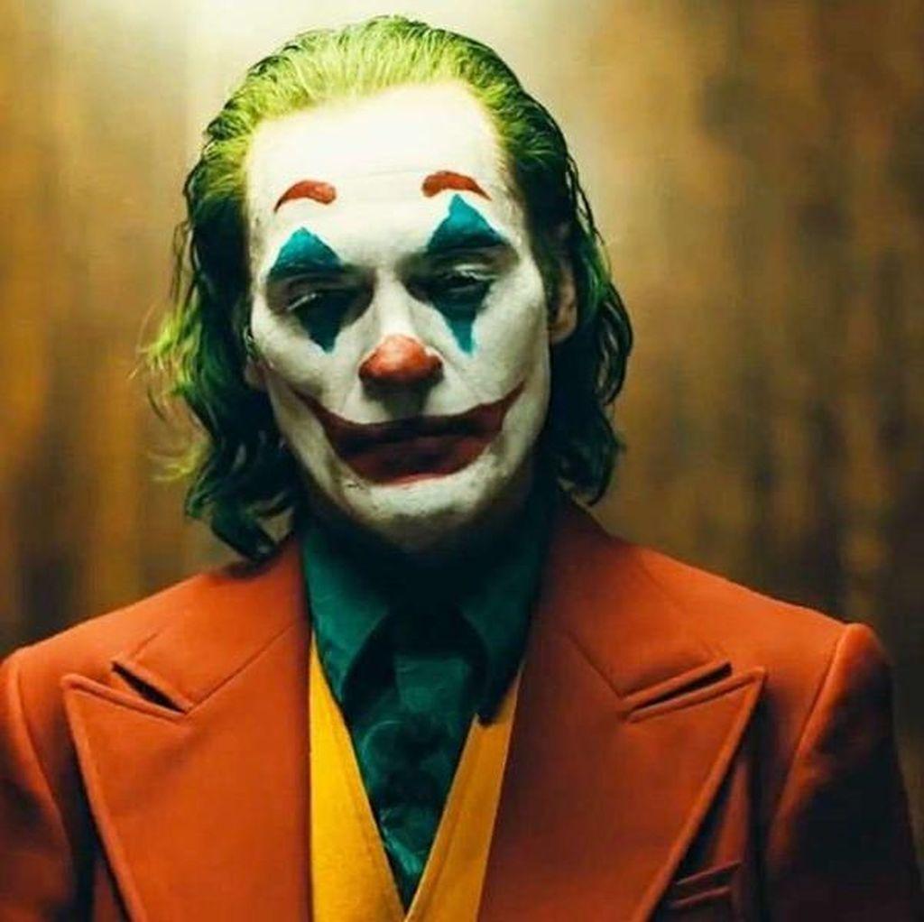 Jadi Aktor Terbaik SAG, Joaquin Phoenix Puji Heath Ledger