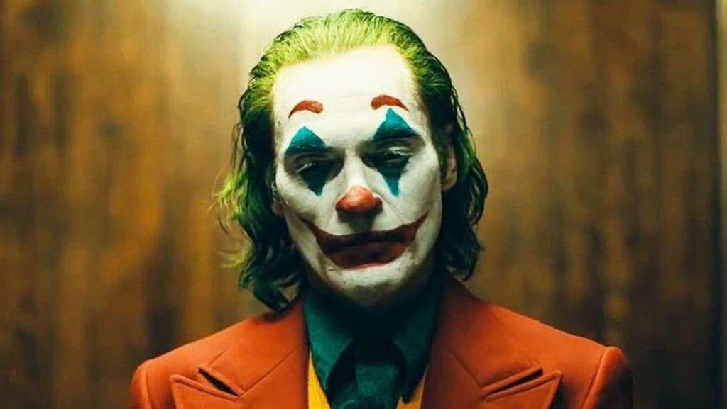 Begini Penampilan Tasya Farasya Saat Halloween, Disebut Joker Paling Flawless