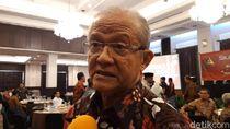 Basuki Nilai Rest Area Diisi Pikap Jika Tanpa KFC, Muhammadiyah: Apa Benar?