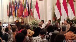 RI Jadi Anggota Dewan HAM PBB, Menlu: Ini Persembahan dari Pejambon