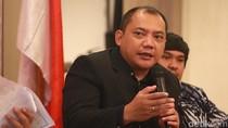 Positif Corona, Taufik Basari Sempat Rapat di DPR Kemarin