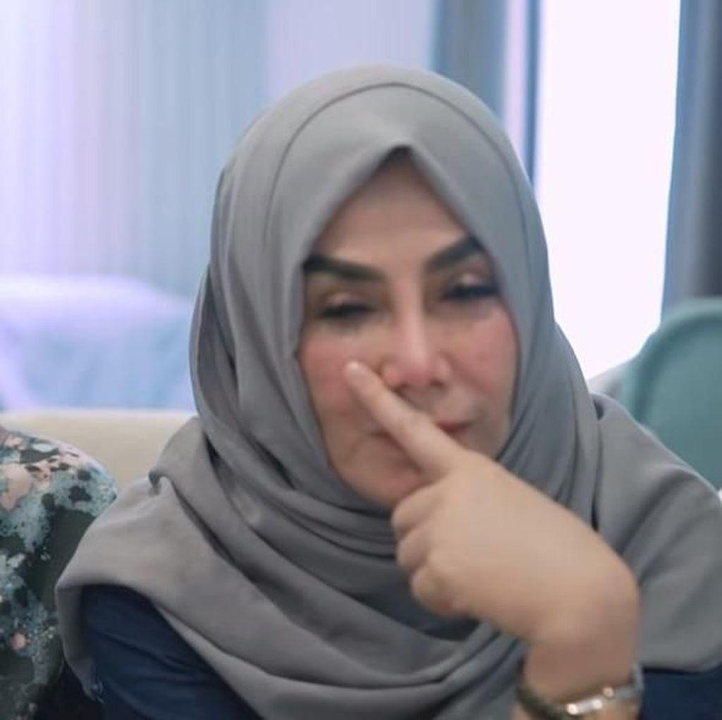 Raffi Ahmad Cuti 4 Bulan, Mama Amy: Saatnya Dia Bersama Keluarga