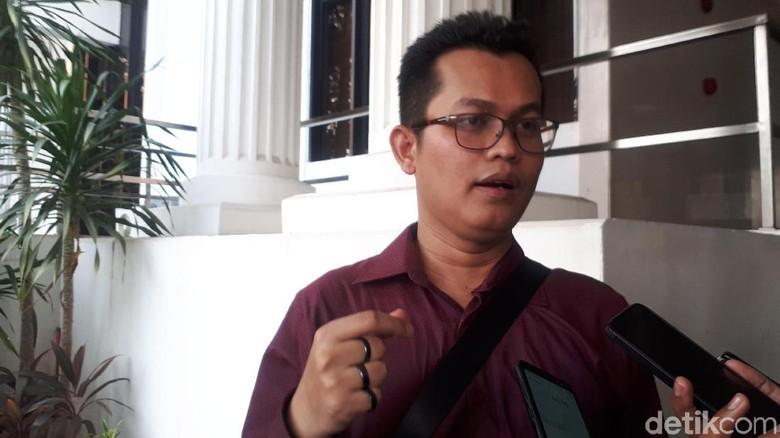 Tim Advokasi: Kondisi Mata Novel Baswedan Memburuk, Bisa Buta Permanen