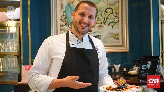 Chef Lorenzo