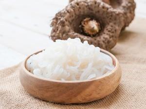 Mengenal Nasi Shirataki, Makanan Kekinian untuk Menurunkan Berat Badan