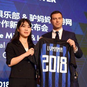 Misi Besar Como di Bawah Kepemimpinan Eks Inter Milan