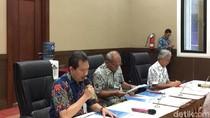 2 Blok Migas Diteken Pakai Skema Gross Split di Akhir Periode I Jokowi
