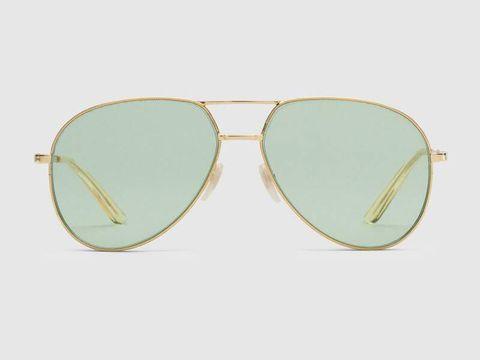Teka-teki Kacamata Gucci Mulan Jameela yang Disinggung KPK, Asli atau Palsu?