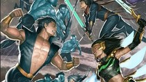 Komikus Indonesia Garap Komik Marvel Atlantis Attacks
