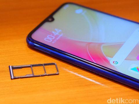 Redmi Note 8, Murah Tapi Jangan Diremehkan